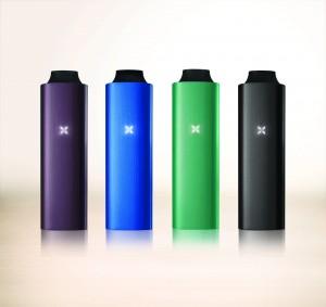4 Pax colors