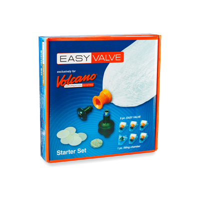 Volcano Easy Valve