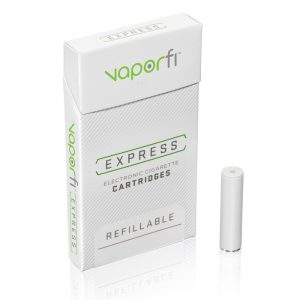 Vaporfi Express Kit