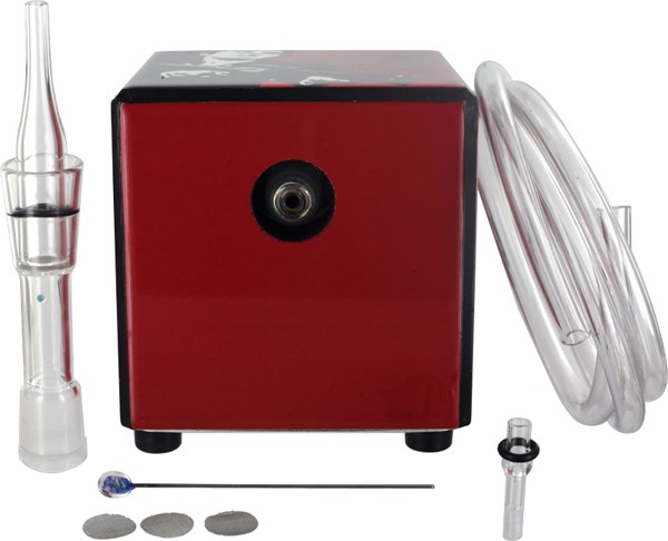 Hot Box Vaporizer
