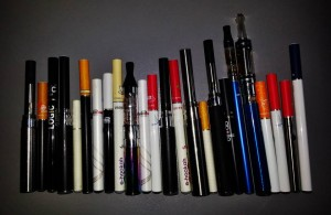 Different E Cigarettes