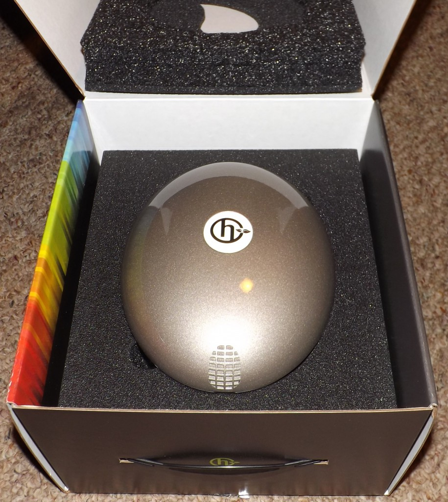 Herbalizer open box