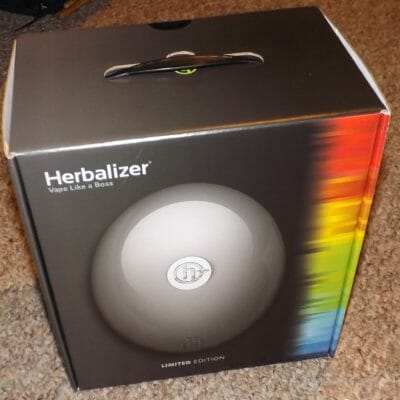 The Herbalizer