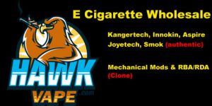 e cigarette wholesaler