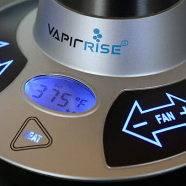VapirRise 2.0 Vaporizer Review – Multi-User Desktop Herbal Vaporizer