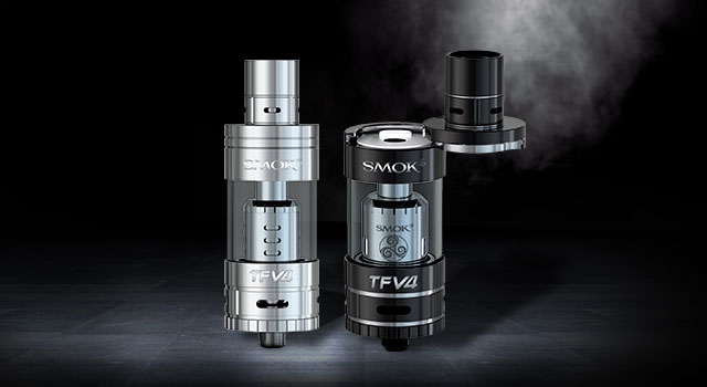tfv4 black and stainless