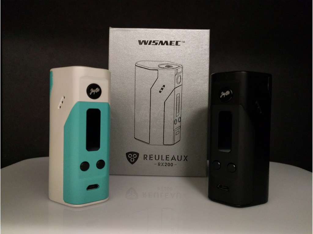 Wismex Reuleaux RX200