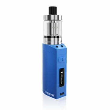 V2 Cigs Vapor 2 Trinity Review