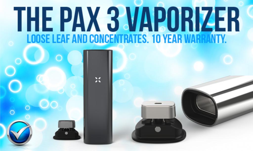 pax 3 store