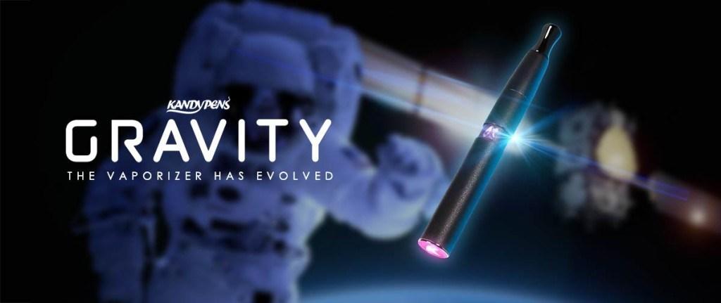 KandyPens Gravity