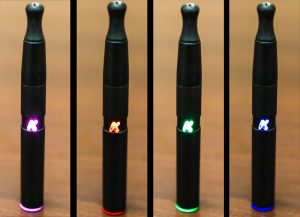 Review of the Kandypens Prism Plus Vaporizer
