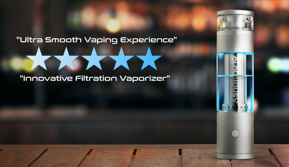Buy Hydrology 9 Vaporizer