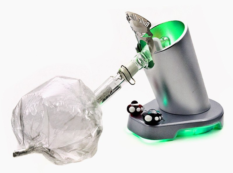 super surfer vaporizer bag