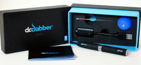 Dr Dabber Premium Vape Pen Reviews