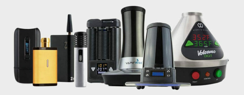 Best Portable Vaporizer Reviews 2018