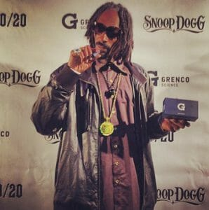 Snoop Dogg Vaporizer