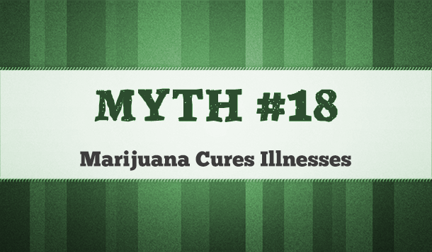 marijuana cures illnesses