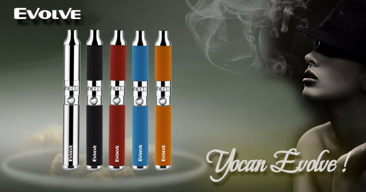 Yokan Evolve Colors