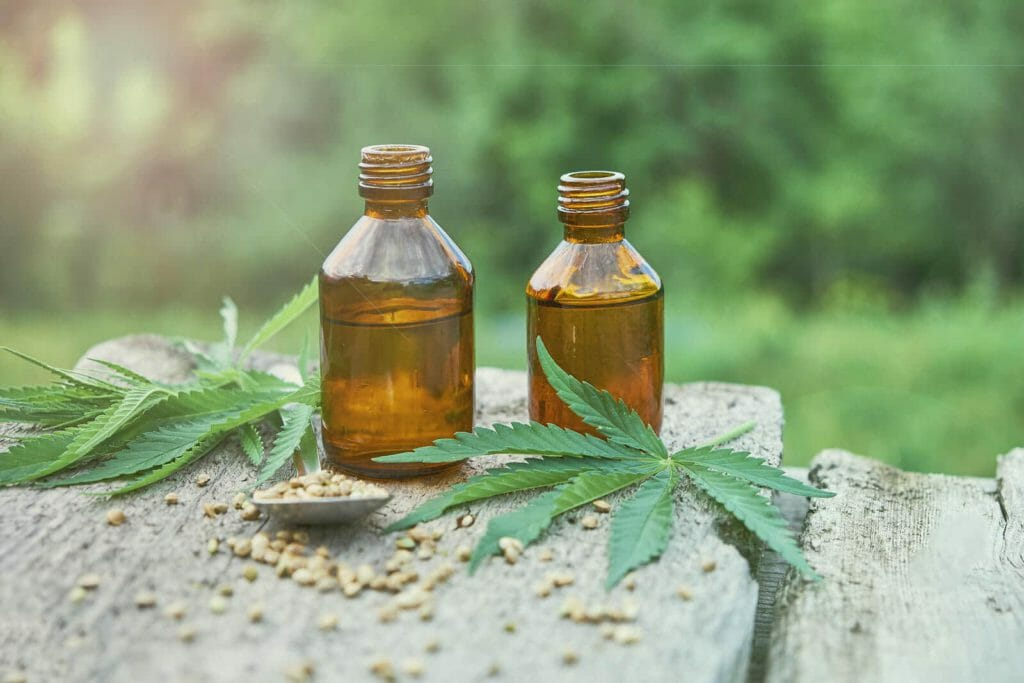 What Is CBD And Hemp Oil?