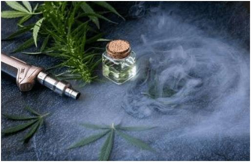 Medicinal Cannabis Smoking
