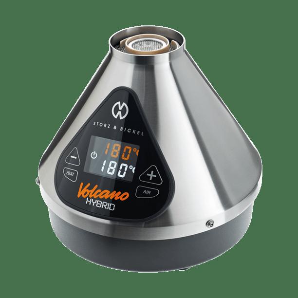 Volcano Hybrid Review 2020