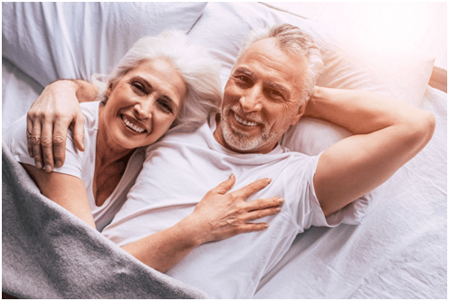 CBD for Erectile Dysfunction