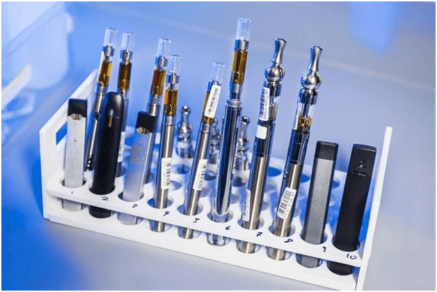 Atomizers Clearomizers and Cartomizers